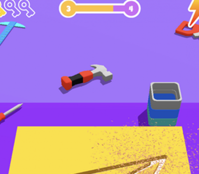 CARVE IT 3D – QUOK GAMES
