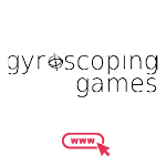 Gyroscoping Games